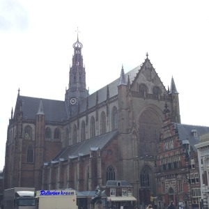 Grote- of St. Bavo