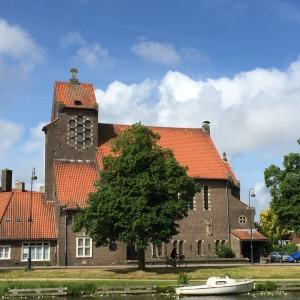 Oud Katholieke en Anglicaanse Kerk